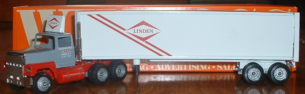 Winross Inventory For Sale Truck Hobby Collector Trucks